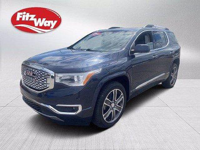 2018 GMC Acadia Denali for sale in Hagerstown, MD