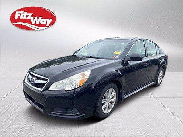 2011 Subaru Legacy 2.5i Prem AWP/Pwr Moon for sale in Hagerstown, MD