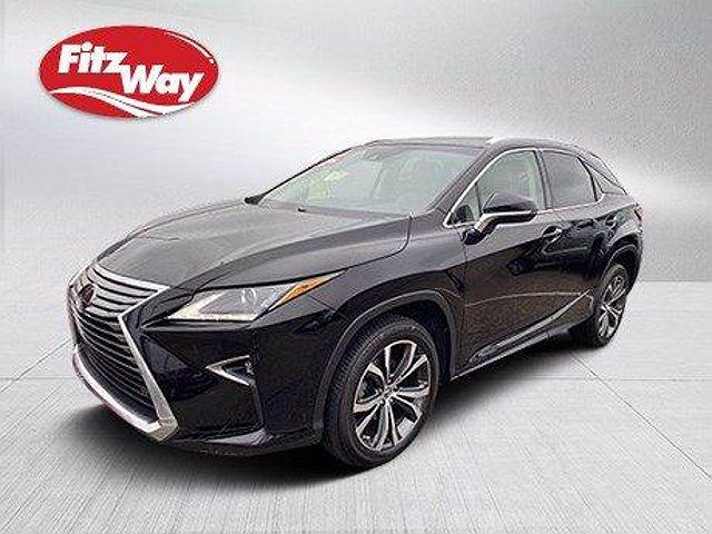 2019 Lexus RX RX 350 for sale in Hagerstown, MD