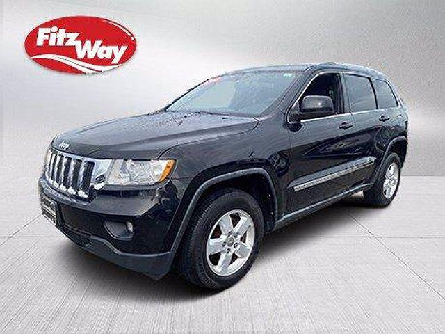 2012 Jeep Grand Cherokee Laredo for sale in Hagerstown, MD