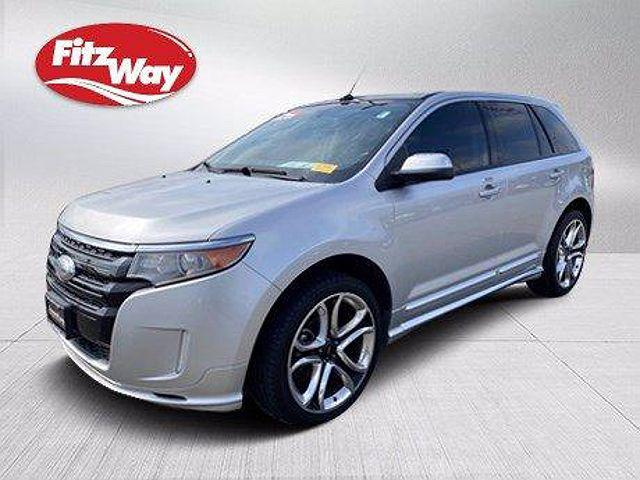 2011 Ford Edge Sport for sale in Hagerstown, MD