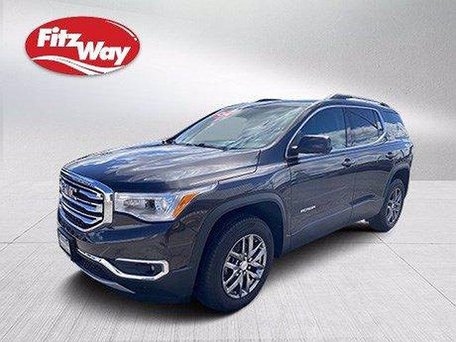 2017 GMC Acadia SLT for sale in Hagerstown, MD