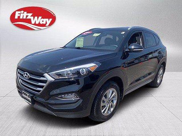 2018 Hyundai Tucson SEL Plus for sale in Hagerstown, MD