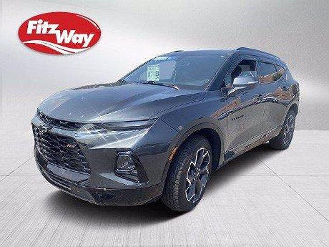 2019 Chevrolet Blazer RS for sale in Hagerstown, MD