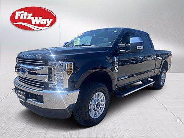 2019 Ford F-350 XL for sale in Hagerstown, MD