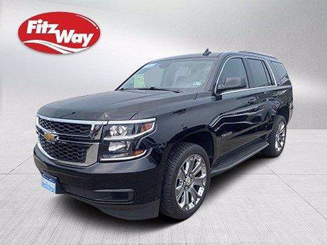 2018 Chevrolet Tahoe LT for sale in Hagerstown, MD
