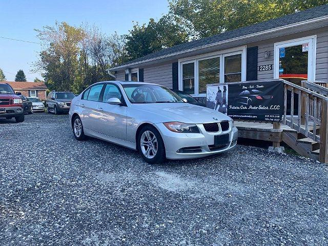 2008 BMW 3 Series 328i for sale in Marion, NC