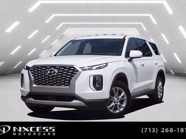 2021 Hyundai Palisade SE for sale in Houston, TX