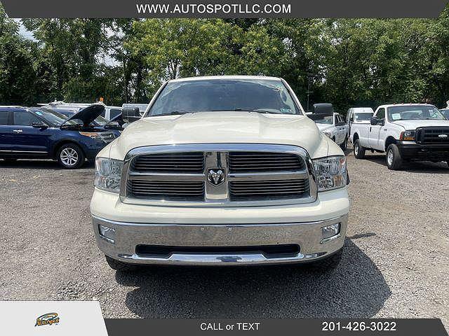 2010 Dodge Ram 1500 SLT for sale in Wood Ridge, NJ