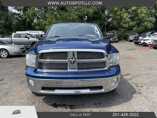 2009 Dodge Ram 1500 SLT for sale in Wood Ridge, NJ