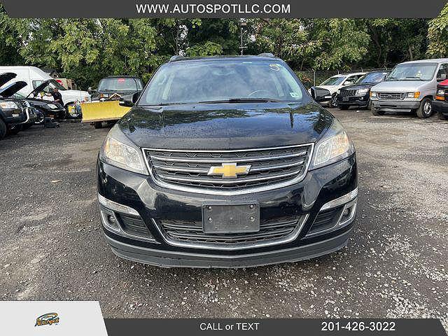 2016 Chevrolet Traverse LT for sale in Wood Ridge, NJ