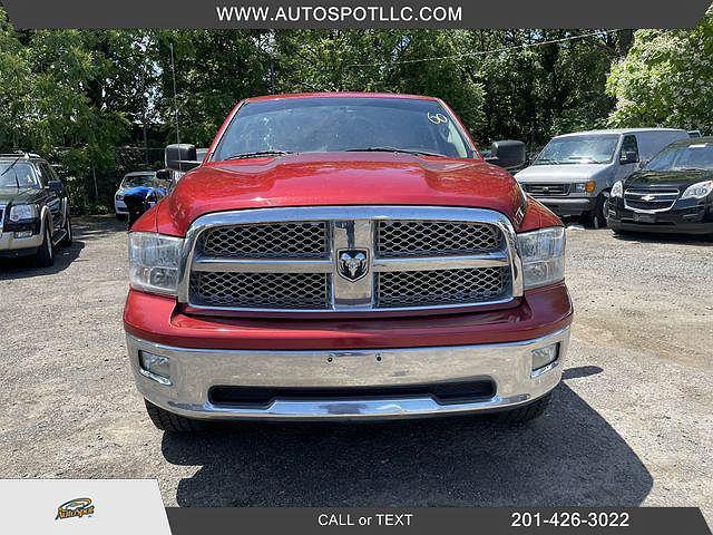 2009 Dodge Ram 1500 Laramie for sale in Wood Ridge, NJ