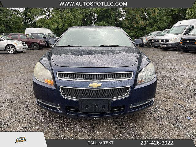 2010 Chevrolet Malibu for sale near Wood Ridge, NJ