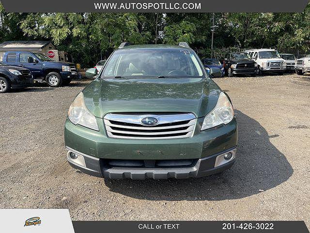 2010 Subaru Outback for sale near Wood Ridge, NJ