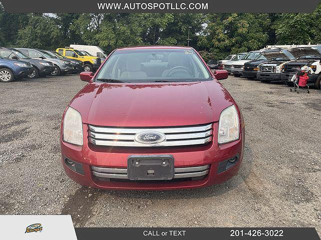 2009 Ford Fusion SE for sale in Wood Ridge, NJ