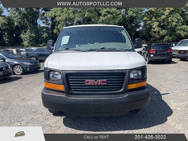 "2012 GMC Savana Cargo Van RWD 3500 135"" for sale in Wood Ridge, NJ"