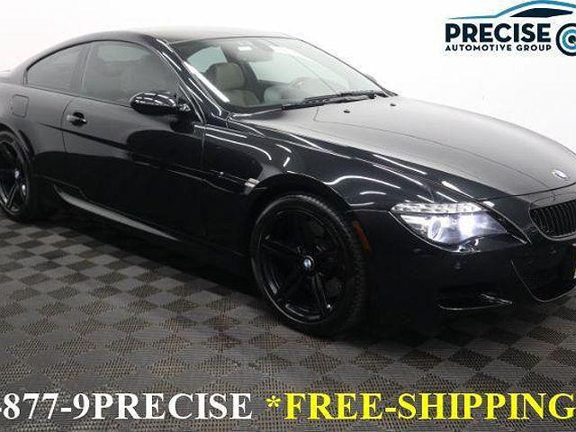 2008 BMW 6 Series M6 for sale in Chantilly, VA