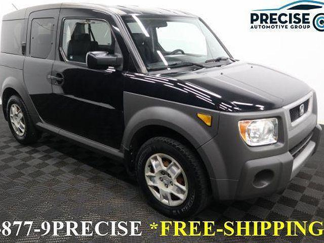 2005 Honda Element LX for sale in Chantilly, VA