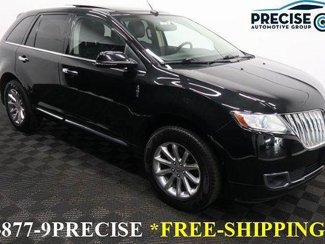 2014 Lincoln MKX AWD 4dr for sale in Chantilly, VA