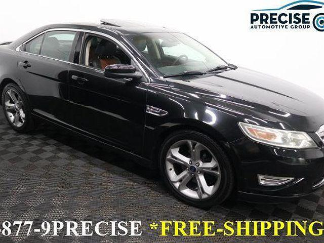 2011 Ford Taurus SHO for sale in Chantilly, VA