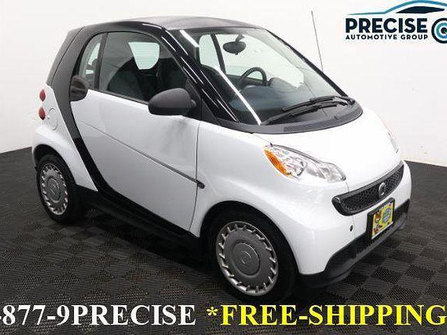 2014 smart fortwo Pure for sale in Chantilly, VA