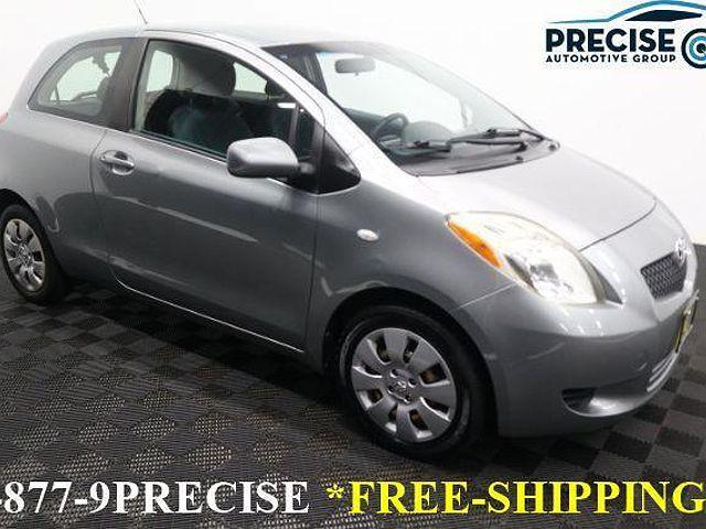 2007 Toyota Yaris 3dr HB Auto (Natl) for sale in Chantilly, VA