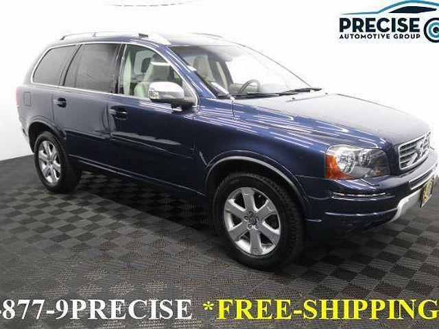 2013 Volvo XC90 Unknown for sale in Chantilly, VA