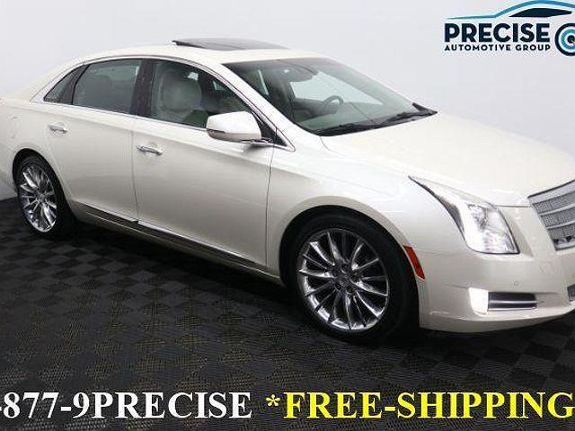 2013 Cadillac XTS Platinum for sale in Chantilly, VA