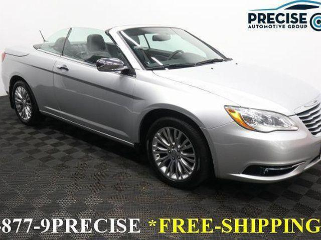 2011 Chrysler 200 Limited for sale in Chantilly, VA