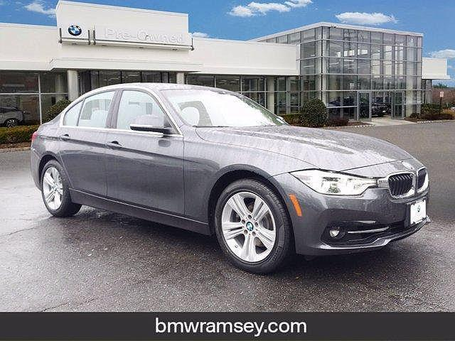 2018 BMW 3 Series 330i xDrive for sale in Ramsey, NJ
