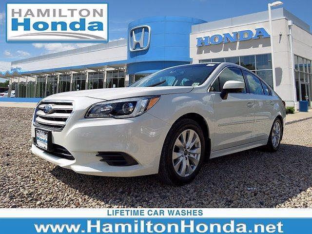 2017 Subaru Legacy Premium for sale in Hamilton, NJ
