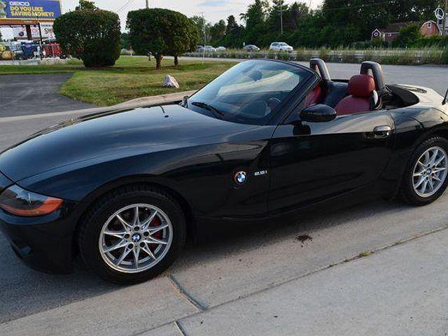 2004 BMW Z4 2.5i for sale in Elmhurst, IL