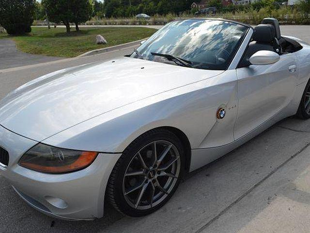 2003 BMW Z4 2.5i for sale in Elmhurst, IL