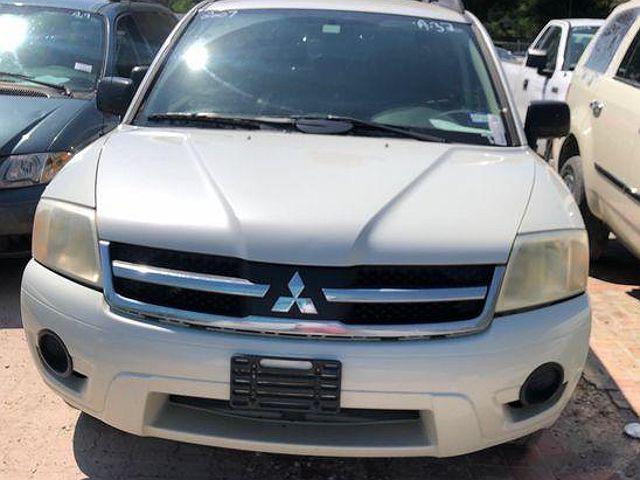 2007 Mitsubishi Endeavor for sale near Houston, TX