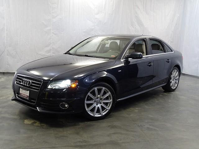 2012 Audi A4 2.0T Premium Plus for sale in Addison, IL