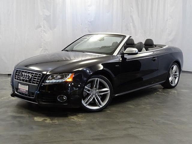 2010 Audi S5 Prestige for sale in Addison, IL