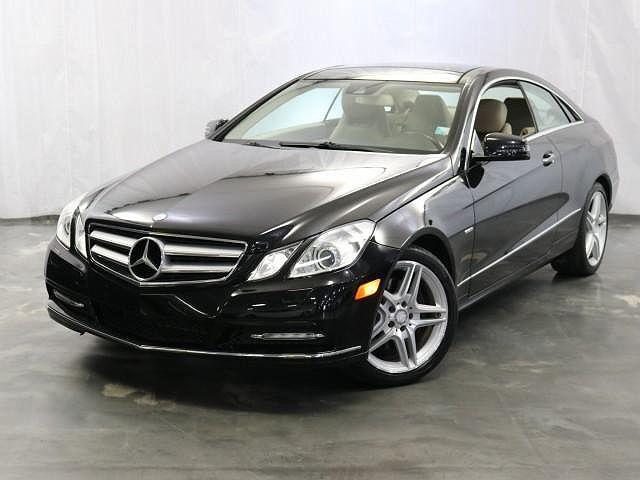 2012 Mercedes-Benz E-Class for sale near Addison, IL