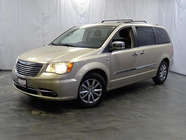 2014 Chrysler Town & Country Touring-L 30th Anniversary for sale in Addison, IL