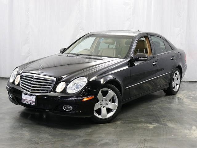 2009 Mercedes-Benz E-Class for sale near Addison, IL