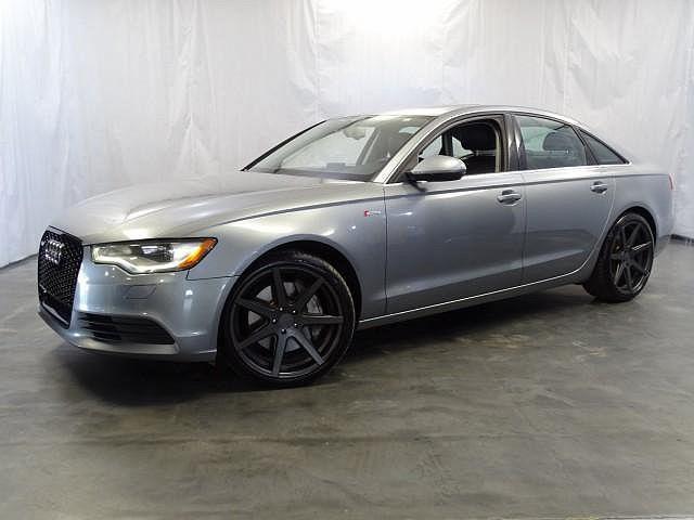 2013 Audi A6 for sale near Addison, IL