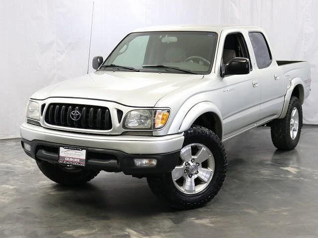 2004 Toyota Tacoma PreRunner for sale in Addison, IL