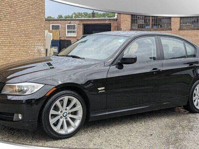 2011 BMW 3 Series 328i xDrive for sale in Waukegan, IL