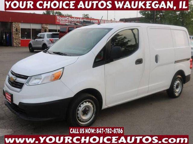 2018 Chevrolet City Express Cargo Van LS for sale in Waukegan, IL