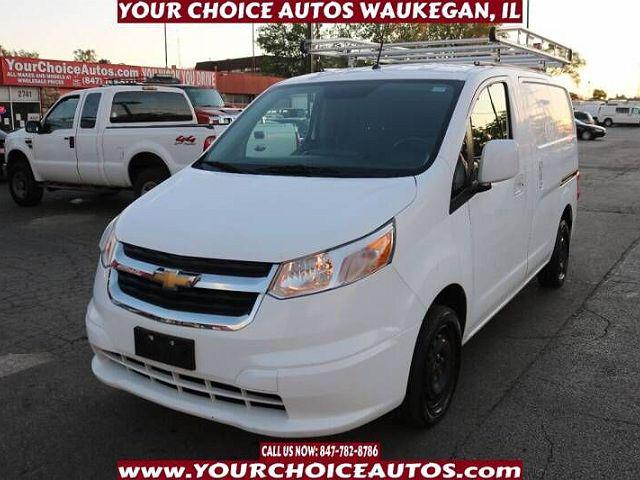 2017 Chevrolet City Express Cargo Van LS for sale in Waukegan, IL