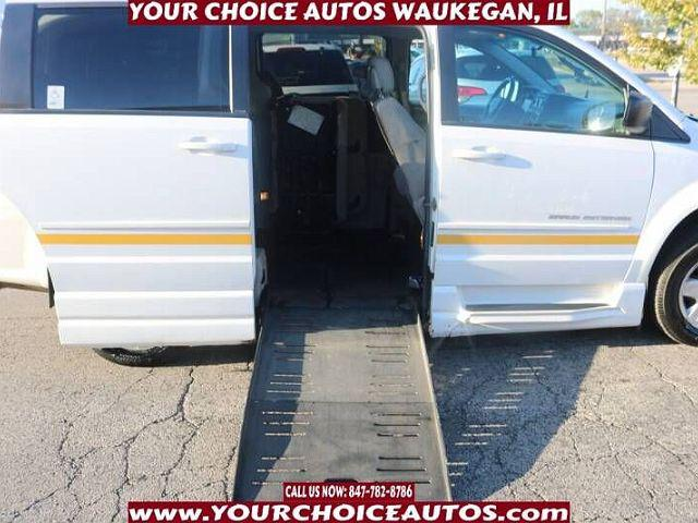 2012 Dodge Grand Caravan for sale near Waukegan, IL