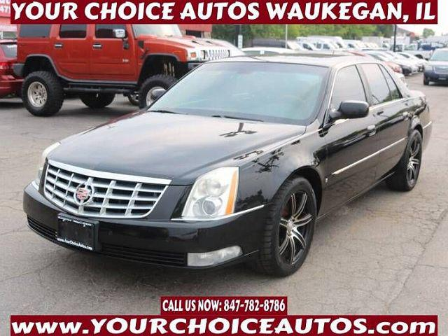 2007 Cadillac DTS Performance for sale in Waukegan, IL