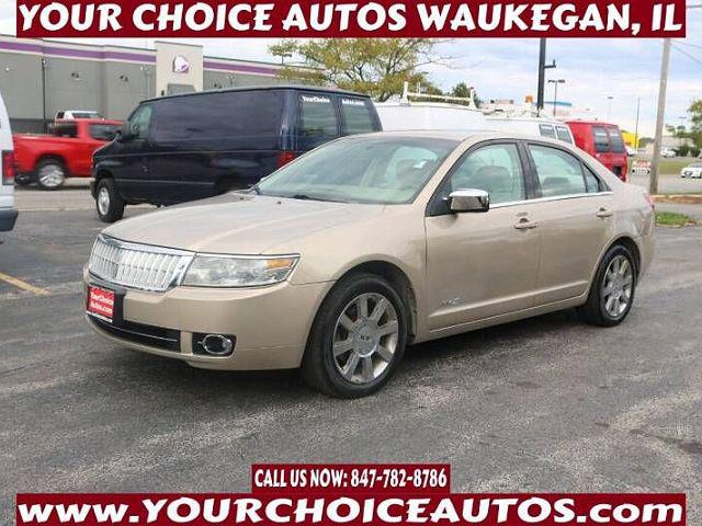 2007 Lincoln MKZ 4dr Sdn AWD for sale in Waukegan, IL