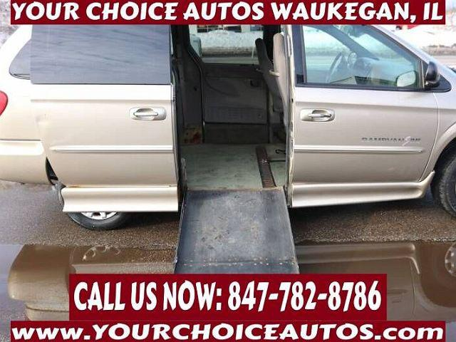 2003 Chrysler Town & Country LX for sale in Waukegan, IL