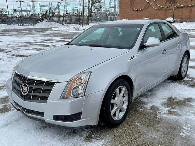 2009 Cadillac CTS RWD w/1SA for sale in Waukegan, IL
