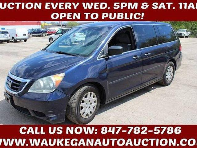 2008 Honda Odyssey LX for sale in Waukegan, IL